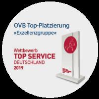 Berufsunfähigkeitsversicherung Paderborn • OVB • Daniel Uhlmannsiek • Dienstunfähigkeitsversicherung Paderborn • Finanzberater • Vermögensberater • Dienstunfaehigkeit • Berufsunfähigkeit • Top Service